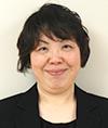 弘済みらい園施設長 加藤優美子