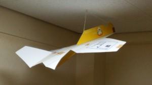 紙飛行機03